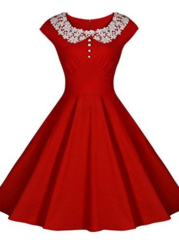 evening dresses 1940 style - 3