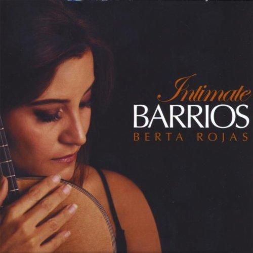 Intimate Barrios (Players Great Piano)