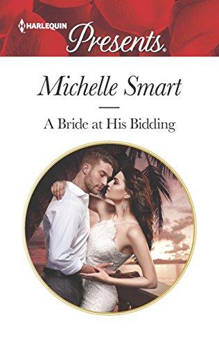 - A Bride at His Bidding (Harlequin Presents)
