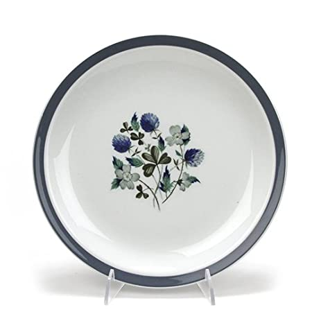 Blue Clover by Alfred Meakin Ironstone Dinner Plate  sc 1 st  Amazon.com & Amazon.com | Blue Clover by Alfred Meakin Ironstone Dinner Plate ...