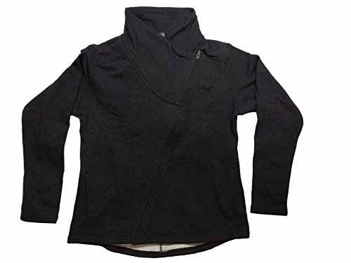 Zip Front French Terry Jacket - 6