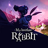 My Brother Rabbit - PS4 [Digital Code]