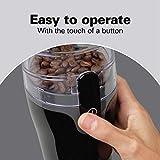 Hamilton Beach Fresh Grind 4.5oz Electric Coffee
