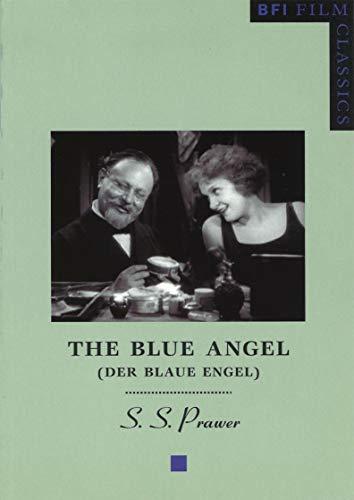 The Blue Angel (BFI Film Classics)