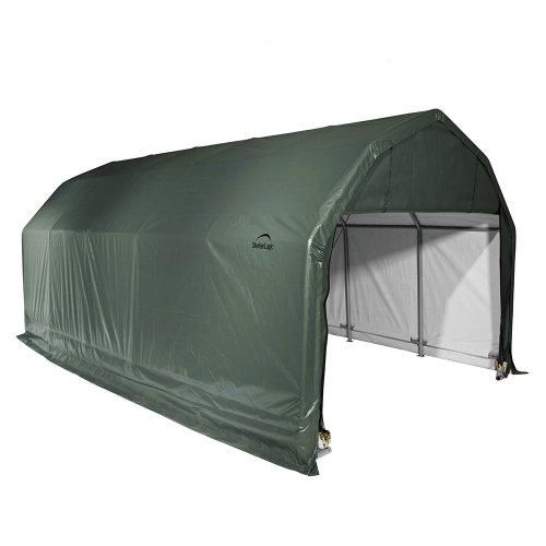 camper carport - 1