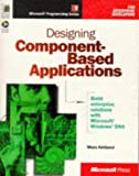 img - for Understanding Component Based Development (Mps) by Mary Kirtland (1998-12-01) book / textbook / text book