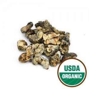 Amla Berries Organic - Starwest Botanicals