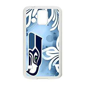 Seattle Seahawks Bestselling Creative Stylish High Quality Protective Case Cover For Samsung Galaxy S5
