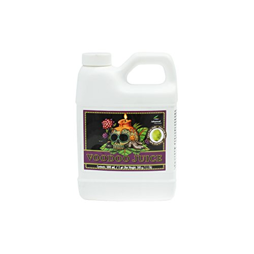 (Advanced Nutrients Voodoo Juice Fertilizer, 500 mL)