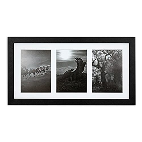 3 Opening 5x7 Picture Frame Amazon Com