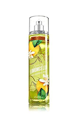 Bath & Body Works Fine Fragrance Mist Sparkling Limoncello