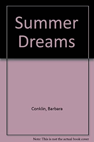 book cover of Summer Dreams