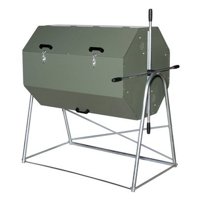 14.2 Cu. Ft. Tumbler Composter by Jora Composter