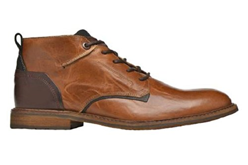 Chaussures Bottines en cuir model Bernard par HGilliane Design Eu 33 au 44