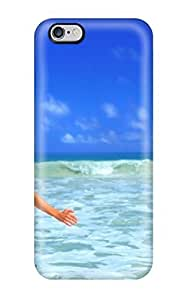 Awesome Case Cover/iphone 6 Plus Defender Case Cover(summer)