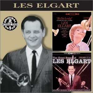 The Great Sound of Les Elgart / It's Delovely by Collectables