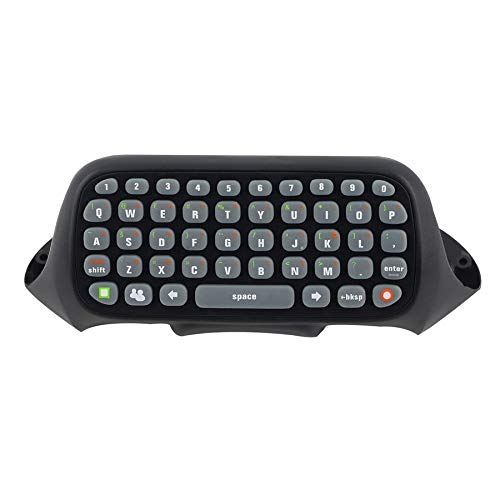 Used, Wireless Controller Messenger Game Keyboard Keypad for sale  Delivered anywhere in USA