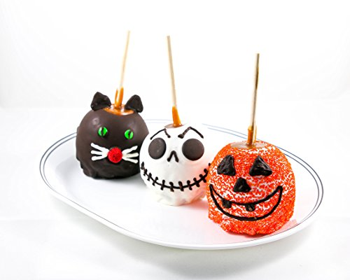 Halloween Caramel Apple Pack -