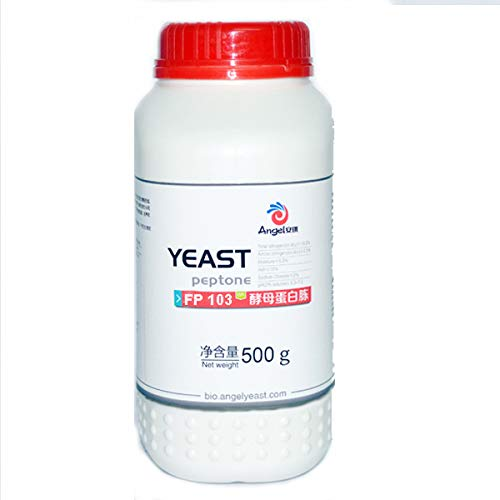 Angest Yeast Food Grade Yeast Peptone by Angest