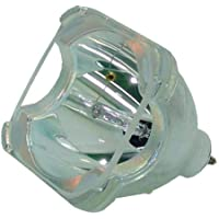 MITSUBISHI 915P049010 Replacement Philips Lamp w/ Housing 6 Month Warranty