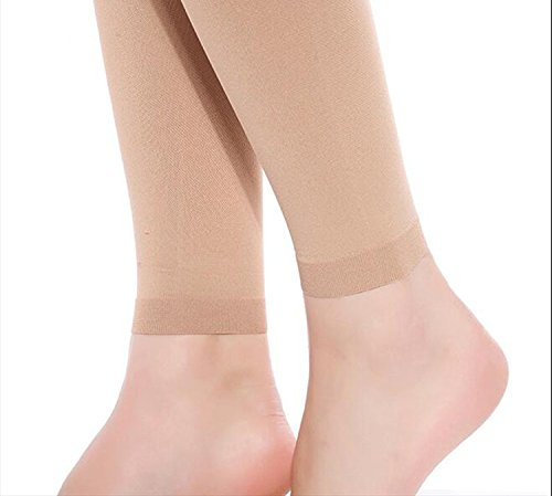 800e5fd0a10 Kingbridal Women s Medical Compression Stockings 15-20mmhg