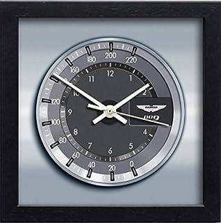 pretty nice f2483 4dec2 Amazon|ガガミラノ GaGa MILANO 壁掛け時計 ウォールクロック ...