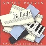 Ballads/Solo Jazz Standards