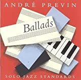 Ballads/Solo Jazz Standards