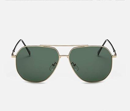 MOOMDDY Gafas De Sol De Los Hombres Gafas De Sol Polarizadas Clásico Anteojos De Sol De