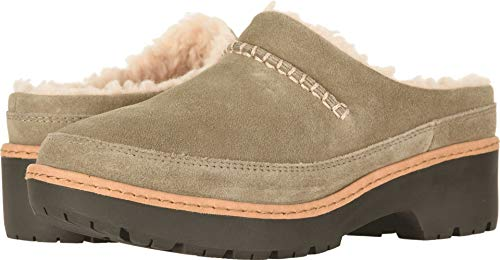 UGG Women's W Lynwood Clog Sneaker, Antilope, 7.5 M for sale  Delivered anywhere in USA
