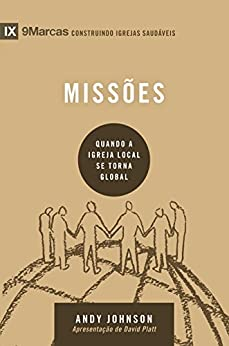 Missões (9marcas) (Portuguese Edition) by [Johnson, Andy]