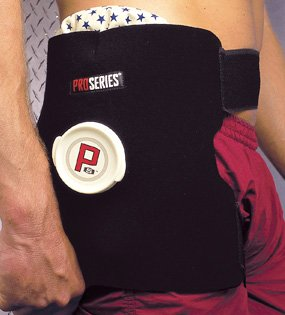 (Proseries Hip Ice Pack System)