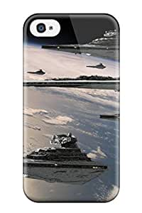 YY-ONE High Quality Iphone 4/4s Star Wars Case