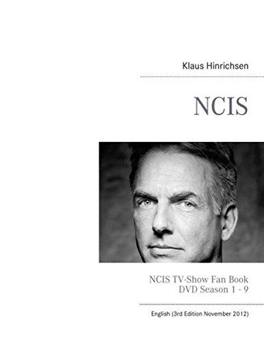 NCIS; TV-Show Fan Book, Season 1-9 pdf epub