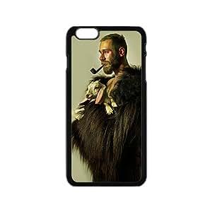 Happy Smoke Golodnyie Igry Design Pesonalized Creative Phone Case For Iphone 6