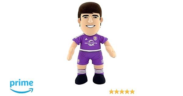Amazon.com : MLS Orlando City FC SC Ricardo Kaka Plush Figure, 10