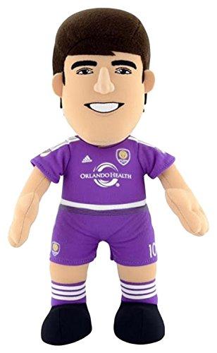 "MLS Orlando City FC SC Ricardo Kaka Plush Figure, 10"", ..."