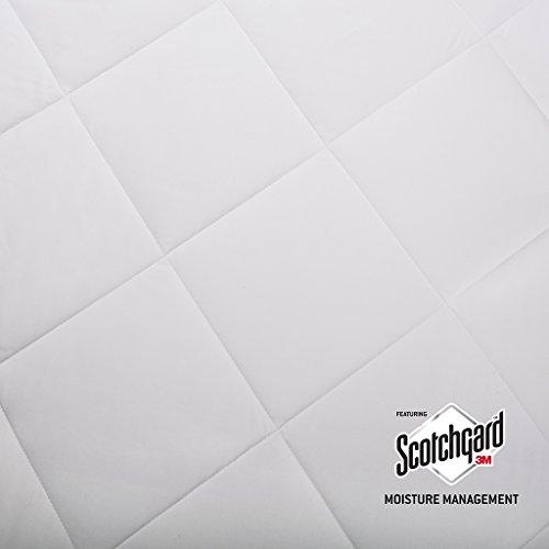 sofa bed mattress pad waterproof