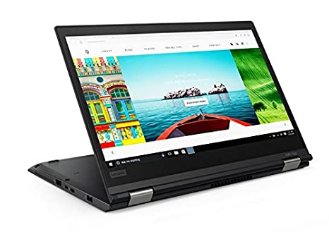 Lenovo ThinkPad X380 Yoga - Ordenador portátil de 13.3