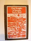 Class Struggles in Tanzania, Issa G. Shivji, 0853454175