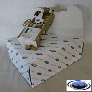 serratura ford puma