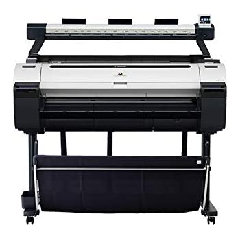 Amazoncom Canon Imageprograf Ipf770 Mfp L36 Color Inkjet Printer