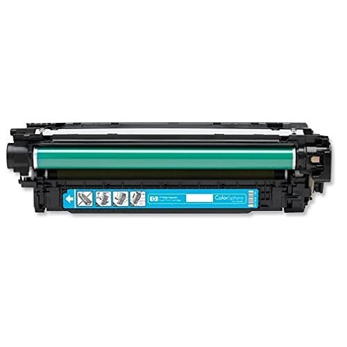 Cheap AZ Supplies Compatible Toner Cartridge Replacement for HP CE261A ( Cyan ) for sale