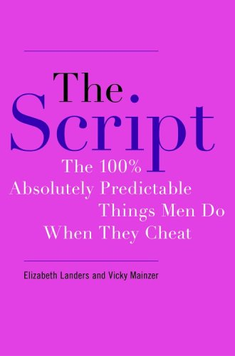 Download The Script: The 100% Absolutely Predictable Things Men Do When They Cheat pdf epub