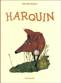 Harquin par Burningham