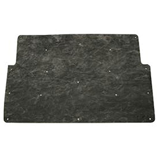 Eckler's Premier Quality Products 50254736 Chevelle Hood Insulation