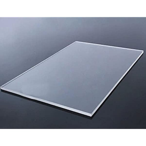 Falken Design falkenacrylic/_2114/_118/_12x30 Acrylic Sheet Blue 12 x 30-1//8 HHC Plastic//Plexiglas//Lucite 12 x 30-1//8