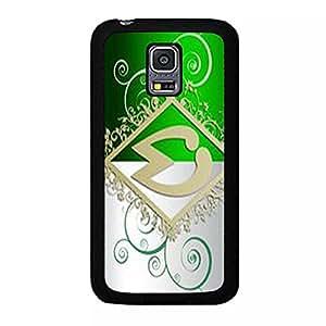 Fashion Art Pattern Sportverein Werder Bremen FC Phone Case Cover for Samsung Galaxy S5 Mini Werder Bremen Funky Logo Design