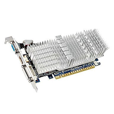 Finers Gigabyte GV-N610SL-1GI 1G 64bit Standalone Graphics and Video Card for PC Game Card