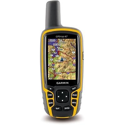 Garmin GPSMAP 62 Series